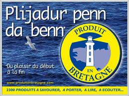 produit en Bretagne