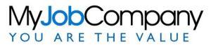 my job company logo