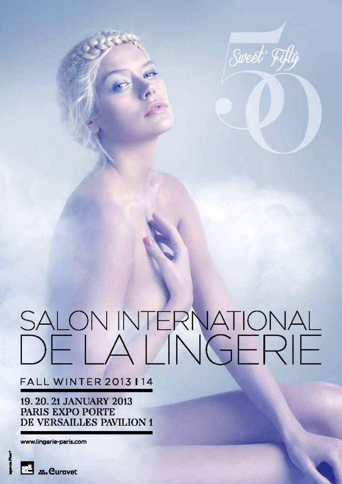 salon de la lingerie 2013