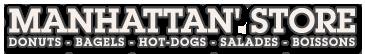 logo manathan store