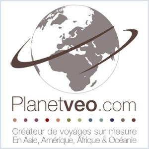 Planetveo-Logo