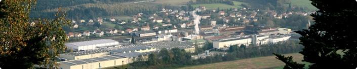 usine clairefontaine