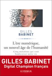 Gilles Babinet - Livre