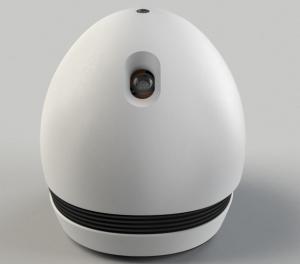 Robot Keecker