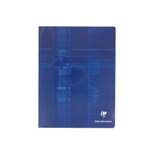 cahier-clairefontaine-piqure-48-pages-format-17-x-22-cm-90-gr-blanc-seyes-grands-carreaux-couverture-pliculle--2