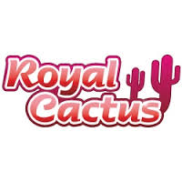 logoroyalcactus