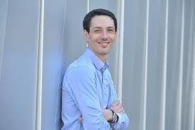 Mickaël Froger, cofondateur et CEO de Lengow