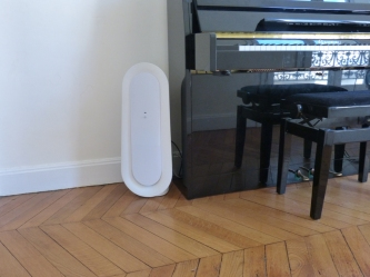 Liv, le purificateur d'Air Serenity