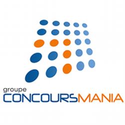 logo concours mania