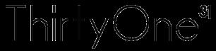 Logo-ThirtyOne-fullsize-noir