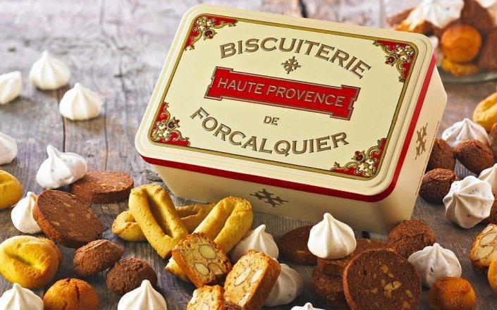 biscuiterie forcalquier