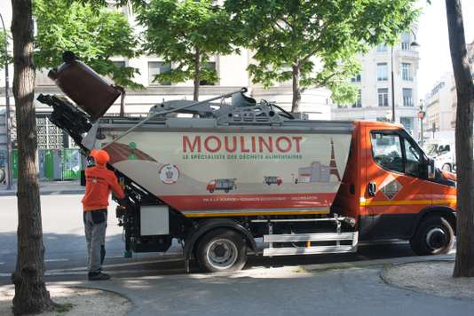 moulinot camion