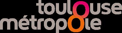 toulouse metropole logo